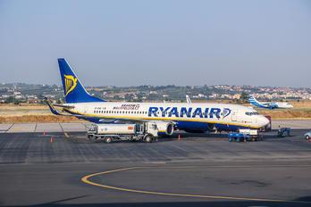 EI-ENK - Ryanair Boeing 737-800