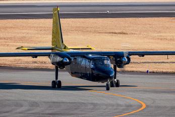 JA80CT - Private Britten-Norman BN-2 Islander