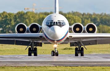 RA-86494 - Russia - Air Force Ilyushin Il-62 (all models)