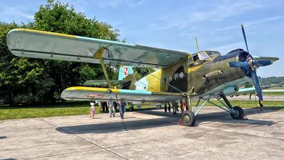 4719 - Poland - Air Force Antonov An-2