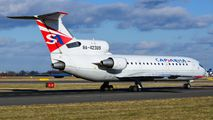 RA-42389 - Saratov Airlines Yakovlev Yak-42 aircraft