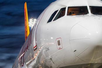 TC-DCF - Pegasus Airbus A320