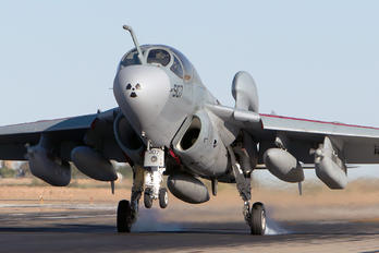 159908 - USA - Marine Corps Grumman EA-6B Prowler