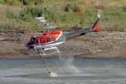 N386HQ - Heliqwest Bell 205A aircraft