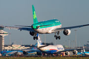 EI-DEC - Aer Lingus Airbus A320 aircraft