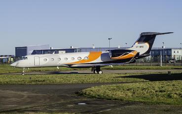 VT-BRS - Private Gulfstream Aerospace G-V, G-V-SP, G500, G550