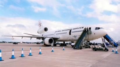 N825V - Global Airtanker Service McDonnell Douglas DC-10-40