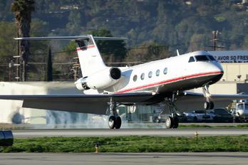 N111HC - Private Gulfstream Aerospace G-III