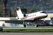 N111HC - Private Gulfstream Aerospace G-III aircraft