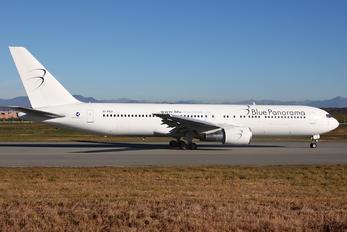 EI-FCV - Blue Panorama Airlines Boeing 767-300ER
