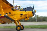 OK-KIT - Private Antonov An-2 aircraft
