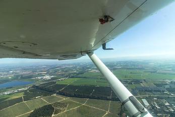 4X-CSN - Private Cessna 152