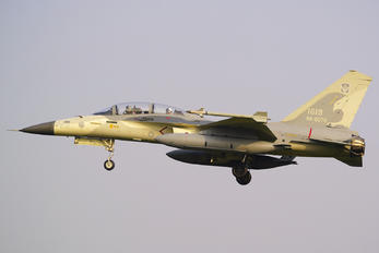 1619 - Taiwan - Air Force AIDC F-CK-1A Ching Kuo