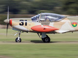 G-NRRA - Private SIAI-Marchetti SF-260 aircraft