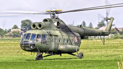 648 - Poland - Army Mil Mi-8T