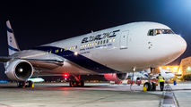 New 767-300ER addition to El Al fleet title=