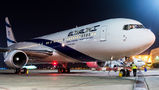 New 767-300ER addition to El Al fleet