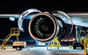 4X-ECD - El Al Israel Airlines Boeing 777-200ER