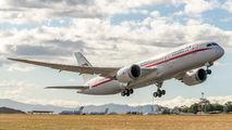 UAE governmental visit at San Jose in Costa Rica title=