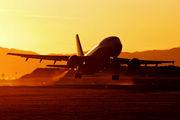 C-GFAT - Air Transat Airbus A310 aircraft