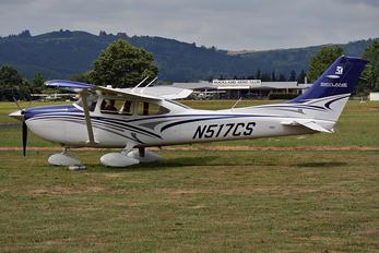 N517CS - Cessna Aircraft Company Cessna 182T Skylane