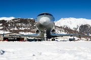 9H-VJM - Vistajet Bombardier BD-700 Global 6000 aircraft