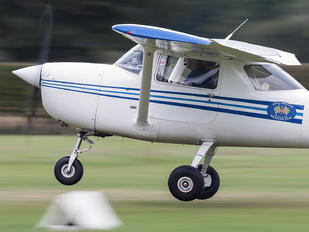 G-BJOV - Private Reims F150
