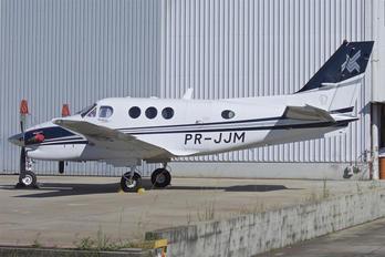 PR-JJM - Private Beechcraft 90 King Air