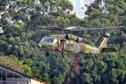 EJC-2156 - Colombia - Army Sikorsky UH-60L Black Hawk aircraft