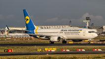 UR-PSH - Air Ukraine Boeing 737-800 aircraft