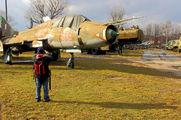 506 - Poland - Air Force Sukhoi Su-22UM-3K aircraft