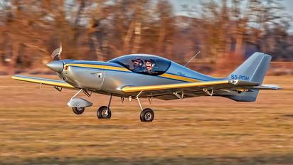S5-PDH - Private Aerocomp VM-1 Esqual
