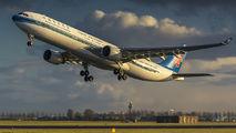 B-5967 - China Southern Airlines Airbus A330-300 aircraft