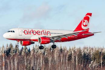 OE-LNA - Niki Airbus A319
