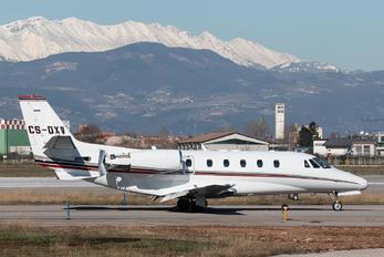CS-DXV - NetJets Europe (Portugal) Cessna 560XL Citation XLS