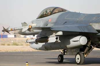 J-203 - Netherlands - Air Force General Dynamics F-16A Fighting Falcon