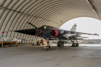 653 - France - Air Force Dassault Mirage F1CR