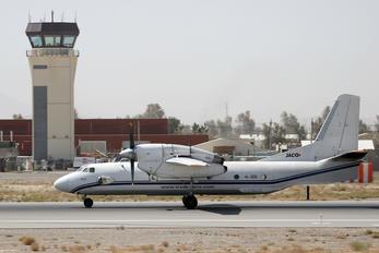4L-GSI - Trast Aero Antonov An-32 (all models)