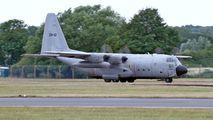 CH-12 - Belgium - Air Force Lockheed C-130H Hercules aircraft