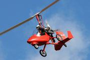 EC-XAZ - Private Magni Gyro M-18 Spartan aircraft