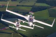 OO-DYN - Private Gyroflug SC-01B-160 Speed Canard  aircraft