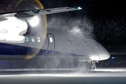 JA850A - ANA Wings de Havilland Canada DHC-8-400Q / Bombardier Q400 aircraft
