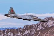 J-3030 - Switzerland - Air Force Northrop F-5E Tiger II aircraft