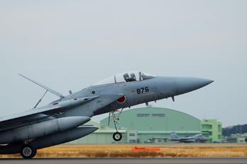 62-8876 - Japan - Air Self Defence Force Mitsubishi F-15J