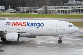 9M-MUC - MASkargo Airbus A330-200F
