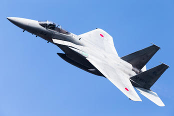 02-8914 - Japan - Air Self Defence Force Mitsubishi F-15J