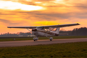 D-EEMR - Private Cessna 172 Skyhawk (all models except RG)