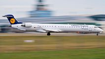 D-ACKA - Lufthansa Regional - CityLine Canadair CL-600 CRJ-900 aircraft