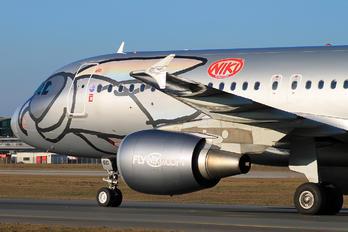 OE-LEC - Niki Airbus A320