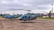 N-5041 - Brazil - Navy Bell 206B Jetranger III aircraft